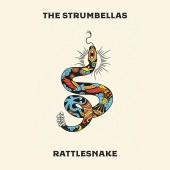 The Strumbellas - Rattlesnake (Teal) Vinyl LP