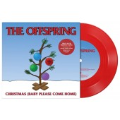 The Offspring - Christmas (Baby Please Come Home) 7""