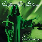 Children of Bodom - Hatebreeder LP