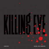 Soundtrack - Killing Eve: Season Two (Colored) 2XLP