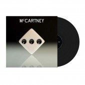 Paul McCartney - Mccartney III (Black) Vinyl LP