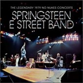 Bruce Springsteen - The Legendary 1979 No Nukes Concerts