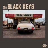 The Black Keys - Delta Kream (Smoke) Vinyl LP