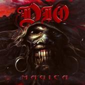 Dio - Magica (Lenticular Cover) 2XLP