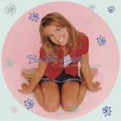 Britney Spears - Baby One More Time (Picture Disc) Vinyl LP