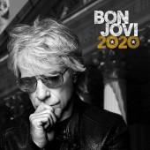 Bon Jovi - Bon Jovi 2020 2XLP Gold Vinyl