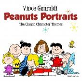 Vince Guaraldi - Peanuts Portraits Vinyl LP