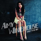 Amy Winehouse - Back To Black LP (Picture Disc)