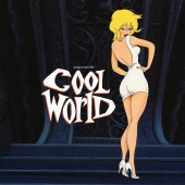 David Bowie - Cool World (Flesh Colored) 2XLP