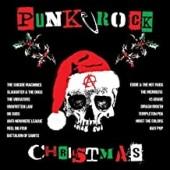 Various Artists - Punk Rock Christmas (Green Vinyl)