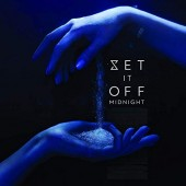 Set It Off - Midnight 2XLP vinyl