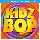 Kidz Bop Kids - KIDZ BOP 1 (20th Birthday Edition) (Colored)