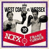 NOFX - West Coast vs. Wessex LP