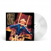 Our Lady Peace - Clumsy (White) LP
