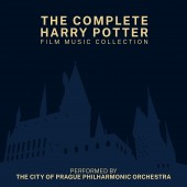 City of Prague Philharmonic Orchestra - The Complete Harry Potter Film Music Collection 3XLP