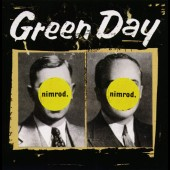 Green Day - Nimrod Vinyl LP