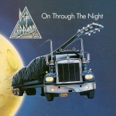 Def Leppard - On Through The Night Vinyl LP