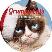 Grumpy Cat's Worst Christmas Ever (Original Soundtrack)(Picture Disc)