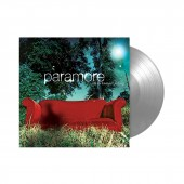 Paramore - All We Know Is Falling (Silver) Vinyl LP