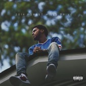 J. Cole - 2014 Forest Hills Drive
