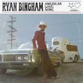 Ryan Bingham - American Love Song 2XLP Vinyl