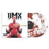 DMX - Flesh Of My Flesh, Blood Of My Blood 2XLP