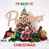 Pentatonix - The Best Of Pentatonix Christmas 2XLP Vinyl