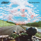 The Chemical Brothers - No Geography 2XLP vinyl