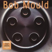 Bob Mould - Bob Mould (Clear) Vinyl LP