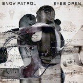 Snow Patrol - Eyes Open 2XLP Vinyl