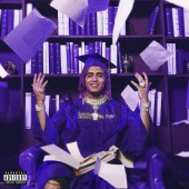 Lil Pump - Harverd Dropout Vinyl LP