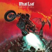 Meat Loaf - Bat Out Of Hell Vinyl LP