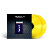 Jamiroquai - Travelling Without Moving: 25th Anniversary (Yellow) (Import)