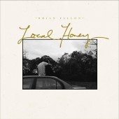 Brian Fallon - Local Honey (Pink) Vinyl LP