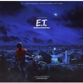 John Williams - E.T. The Extra-Terrestrial (35th Anniversary) 2XLP