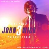 Tyler Bates - John Wick 3 - Parabellum (Original Soundtrack) 2XLP