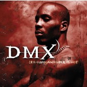 DMX - It's Dark and Hell Is Hot 2XLP