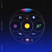 Coldplay - Music Of The Spheres (Colored)