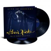 Stevie Nicks - Live In Concert The 24 Karat Gold Tour 2XLP