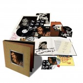 Keith Richards - Talk Is Cheap Vinyl Boxset
