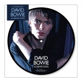 "David Bowie - Alabama Song (Picture Disc) 7"" Vinyl"