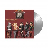 Panic! At the Disco - Fever That You Can't Sweat Out (Silver) LP