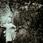 Soul Asylum - Let Your Dim Light Shine (Coke Bottle / Blue Swirl) Vinyl LP