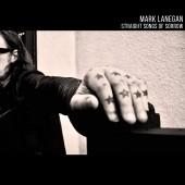 Mark Lanegan - Straight Songs Of Sorrow (Clear) Vinyl LP