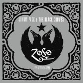 Jimmy Page & The Black Crowes - Live At The Greek (20th Anniversary) 3XLP