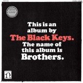 The Black Keys - Brothers (Deluxe Anniversary) 2XLP
