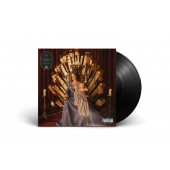 Halsey - If I Can't Have Love, I Want Power Vinyl LP