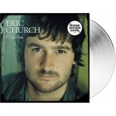 Eric Church - Carolina (Clear) LP