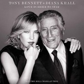 Tony Bennett - Love Is Here To Stay Vinyl LP
