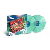 Various Artists - Now Yacht Rock 2 (Seaglass) 2XLP Vinyl
